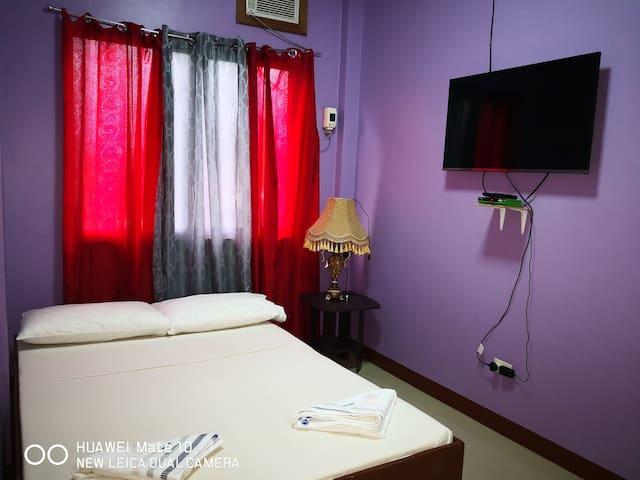 A's Azotea de Bohol-Lovely Deluxe Apt-9 -1 Bedroom