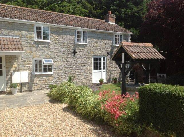 Nap Cottage Sleepy Hollow - Somerset - Feriehjem