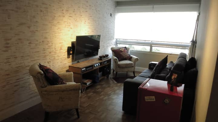 Stylish apartment, modern & cozy