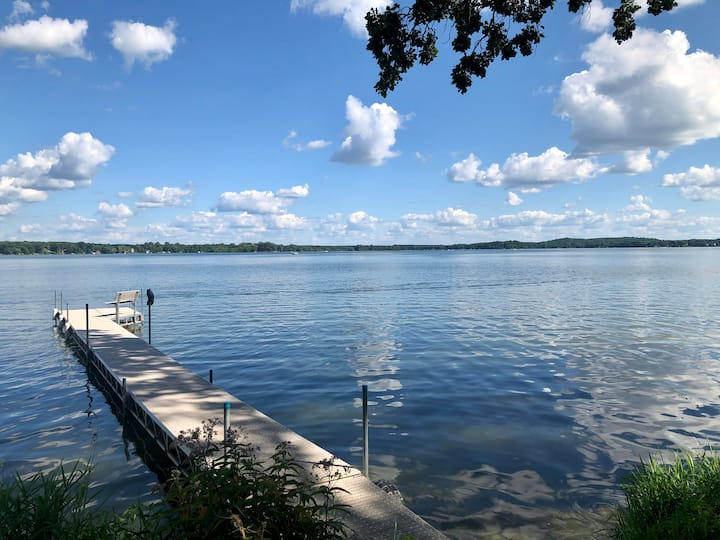 Cedar Lake Escape