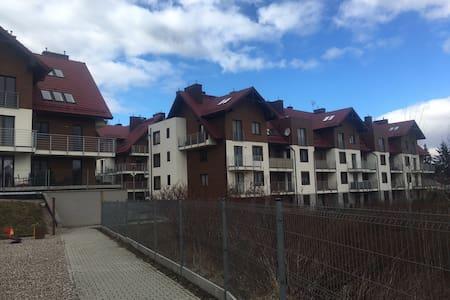 Apartament w Polanicy - Polanica-Zdrój - Apartmen