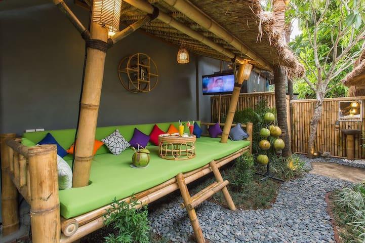 Nudel Room & Cafe Canggu