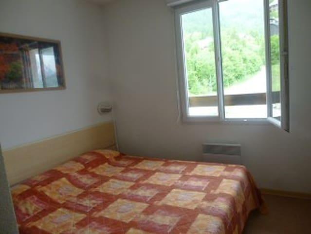 Chambre lit 2 places en 160