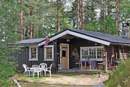 4 Bedrooms Home in Östmark - Östmark