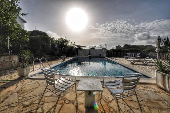 Villa Aligues C044 - Lloret de Mar - Villa
