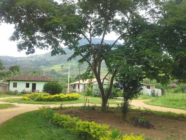 Estalagem Serra dos Alves - Beco da Serra 2