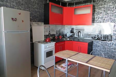 Уютная, чистая и теплая квартира - Balakovo