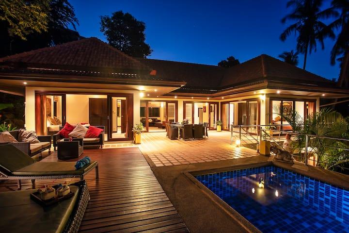 Chaweng View Villa