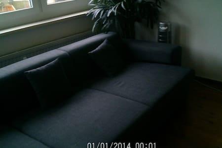 Gemütliches Zimmer in Amberg - Amberg