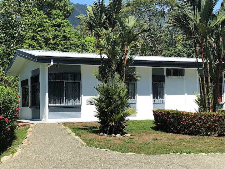 Casa Eva Ojochal-Puntarenas