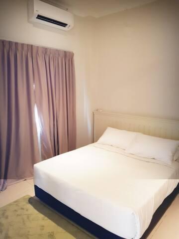 Bedroom 4 @ ground floor