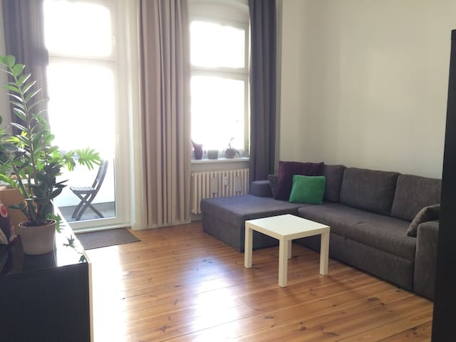 *** cosy and homely - WiFi *** - Berlin - Appartement en résidence
