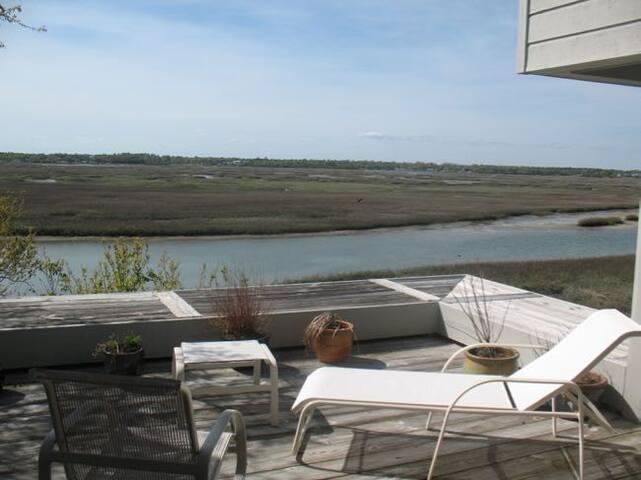 Island Home - Wilmington - Casa de férias