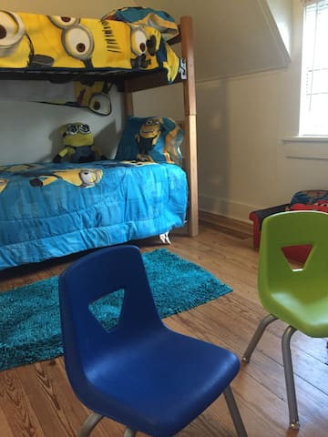 2 bedroom kid-friendly/New Orleans - Gretna
