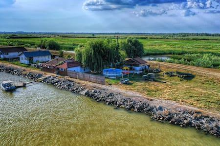 Nea Paul - Danube Delta Room Three