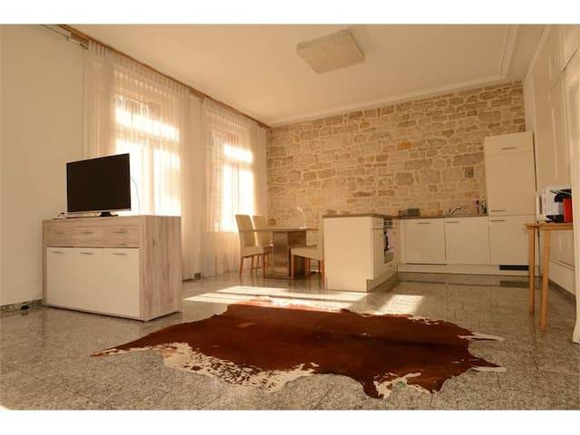 Ap 1 big beautiful 2 sleeping rooms apartment