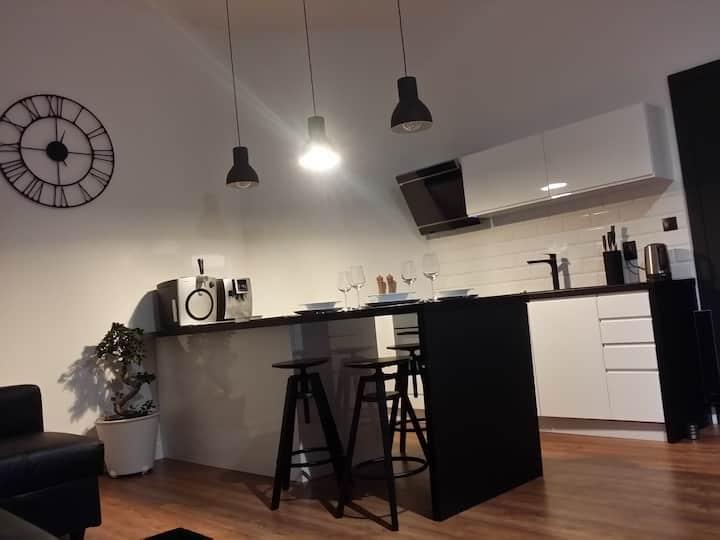 Café au lait - HQ APARTMENT