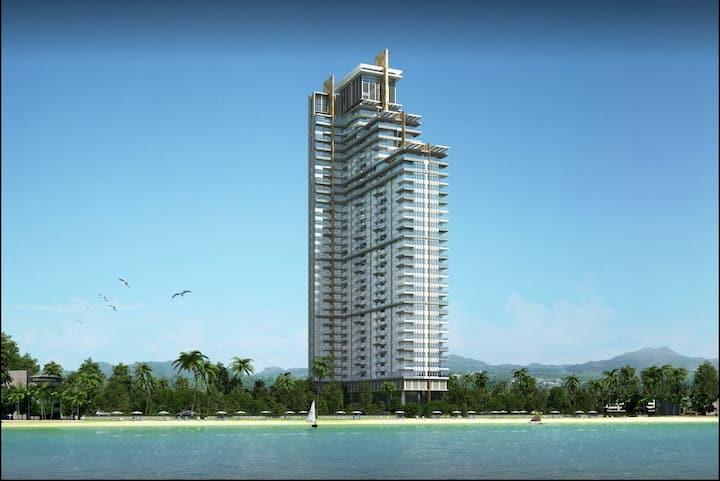 Delmare Pattaya Condominium