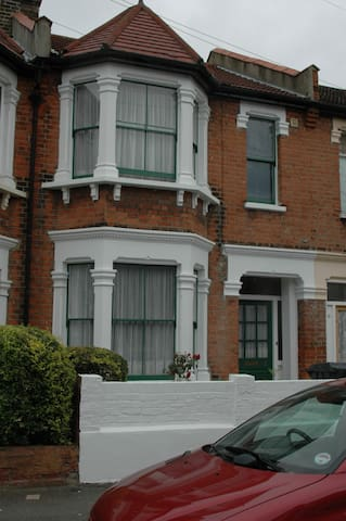 Greater London Bed & Breakfast