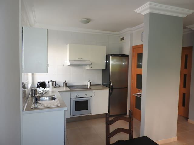 Nice and comfortable apartment in Granadilla - Granadilla - Leilighet