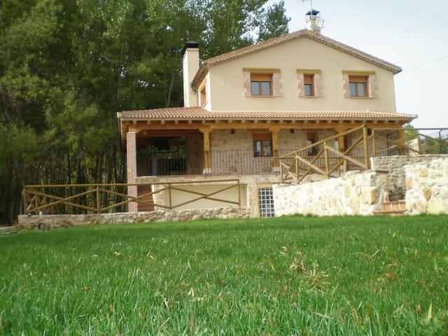 Casa Rural de 4 estrellas Los Molinillos