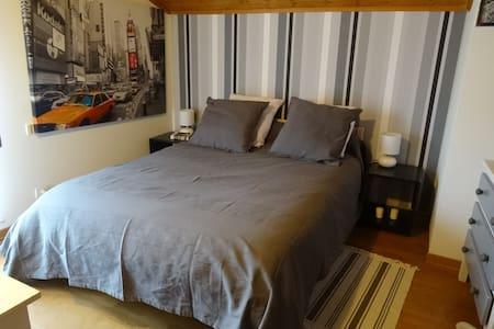 Chambre confortable dans maison calme - Portet-sur-Garonne