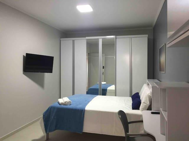 VILA NINA5 -  Studio  Campo Belo Aeroporto LATAM