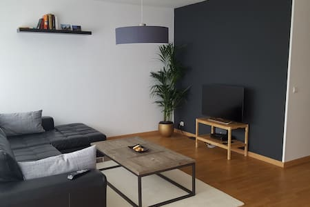 Modern appartment close to Brussels airport