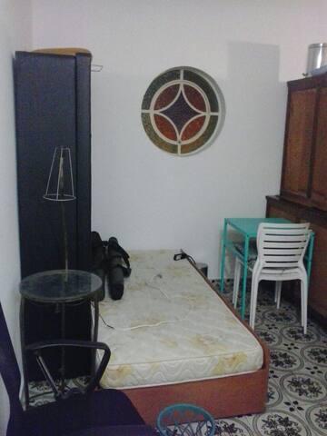 room in Sao Jose dos Campos