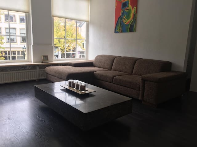 Best studio in city Alkmaar private appartment