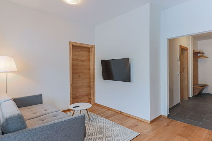 Modern Apartment in Brixen im Thale with Terrace