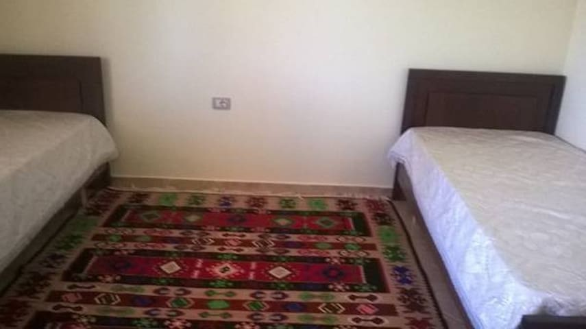 Guesthouse Liri Twin room - AL - Pension