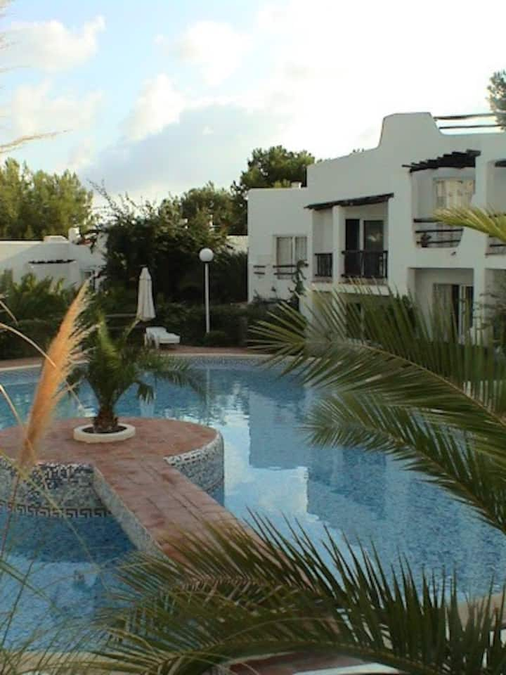 Apartamento Santa Eulalia, Ibiza