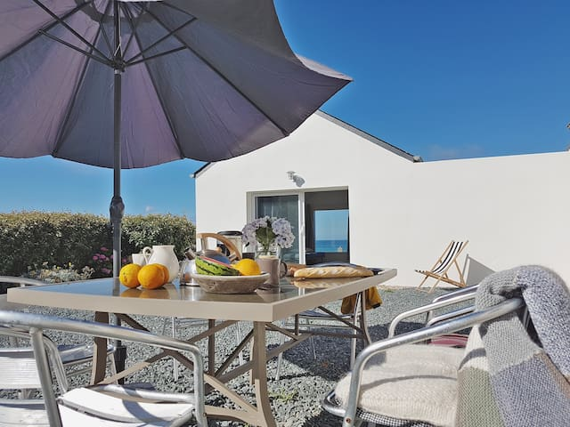 Maison de la mer - Ocean View House