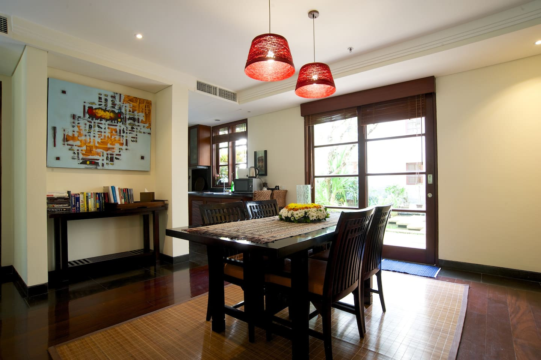 Novotel Nusa Dua 2 Bedroom Suite Bali Apartman Nusa Dua 2bdr Privdip Pool Garden Apartments For