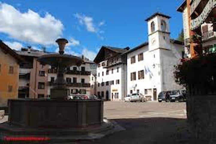 Appartamento Novri