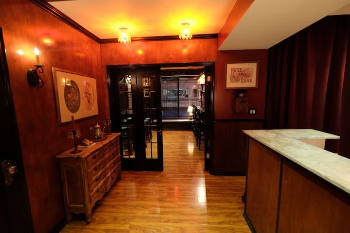 The Rosemary - Private Room - #8 - Los Ángeles - Bed & Breakfast
