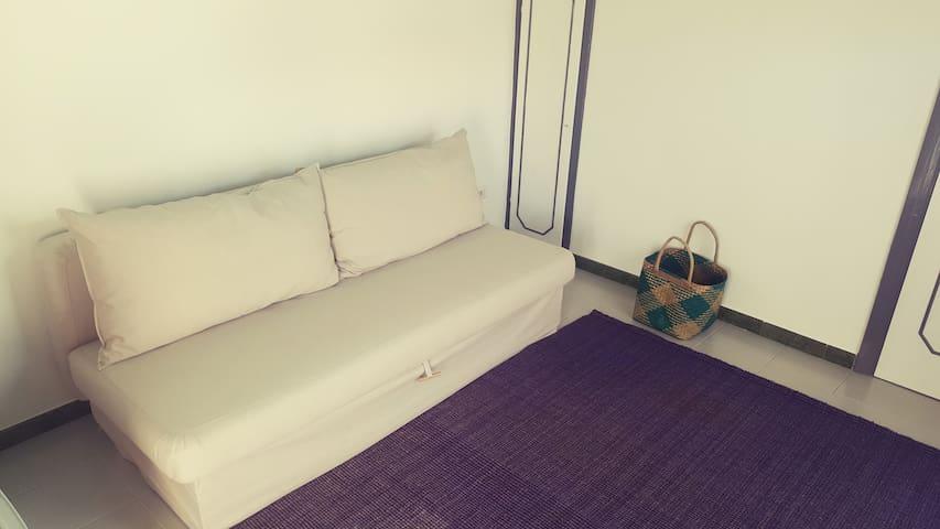 sofa bed 140*205