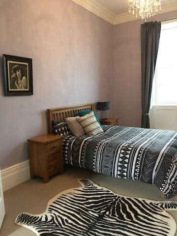 Gorgeous Georgian flat in the heart of Clifton - Bristol - Flat