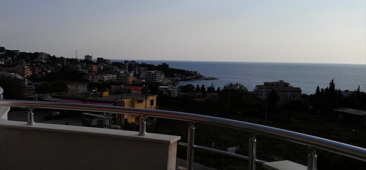 Apartments & Rooms 3 stars Durovic close the see