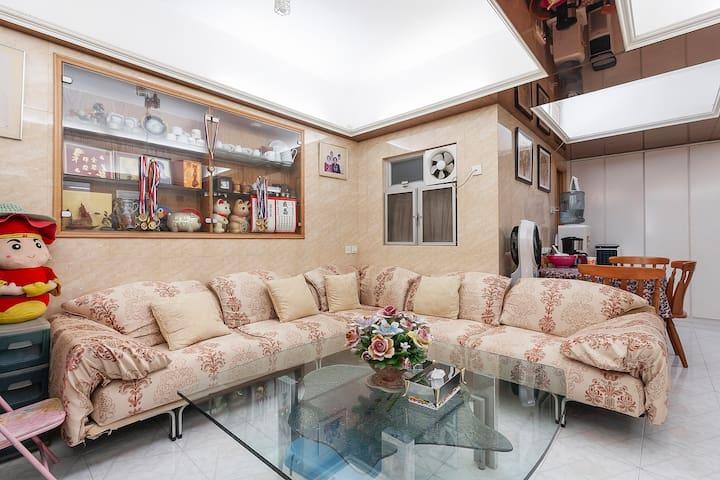 Homy Suite