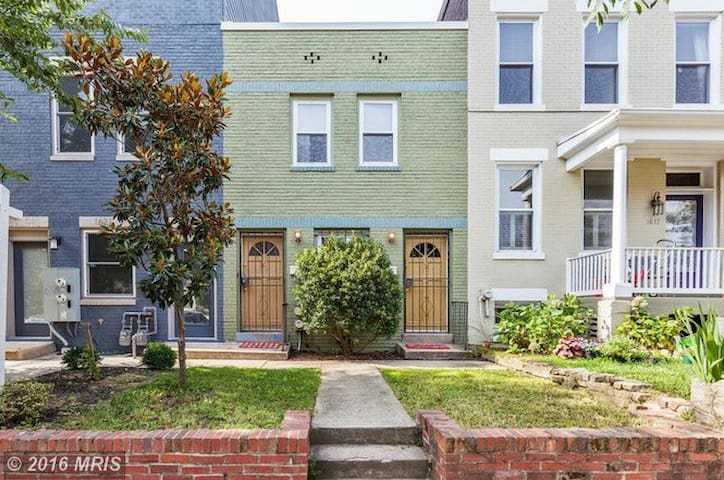 One Bedroom Apartment In Capitol Hill Houses For Rent In Washington District Of Columbia Us