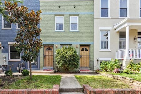 One Bedroom Apartment in Capitol Hill - Washington, District of Columbia, US