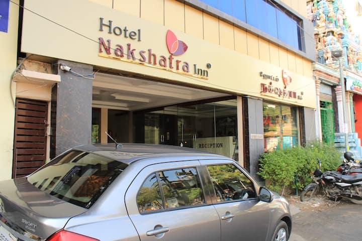 Nakshatra Inn VL Tuticorin Railwaystation