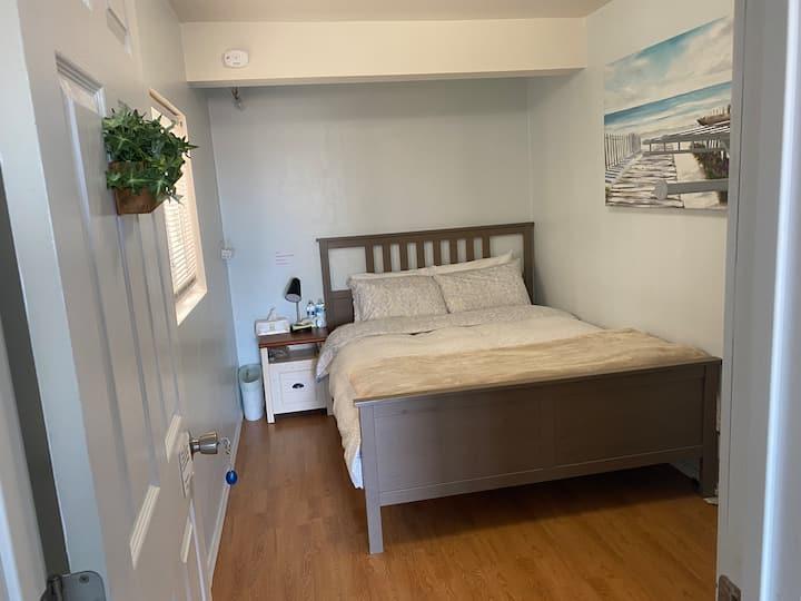 Cozy Bedroom #3