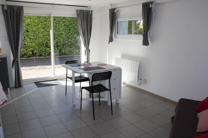 Appartement neuf à proximité de Roanne
