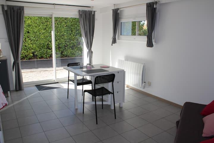 Appartement à proximité de Roanne