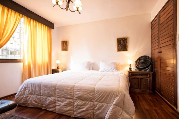 El Olivar Best Suite K 5 - Lima - Byt