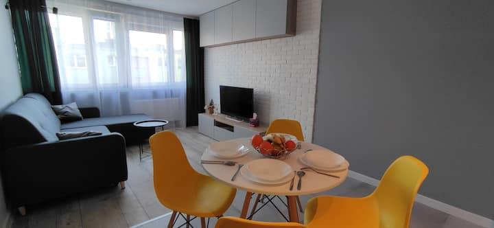 Apartament Ogrodowa 12