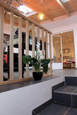 Studio cosy à Ouveillan - Ouveillan - Daire